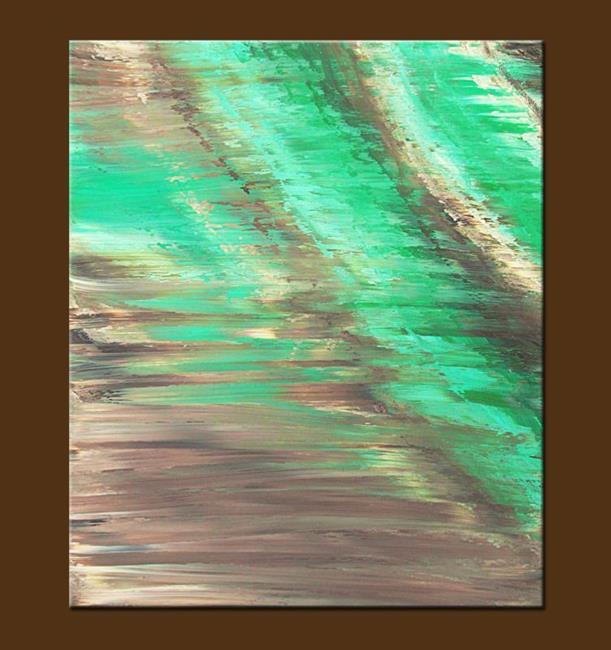 Art: Stream of Consciousness by Artist Hilary Winfield