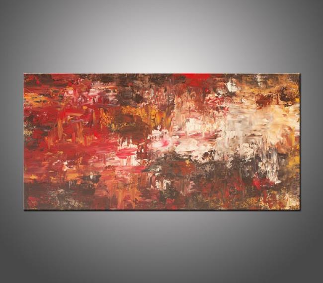 Art: Resonating by Artist Hilary Winfield