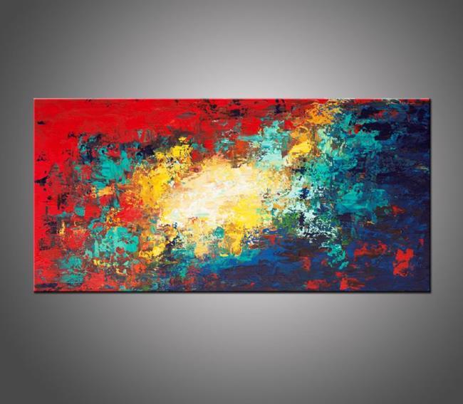 Art: Searching 2 by Artist Hilary Winfield