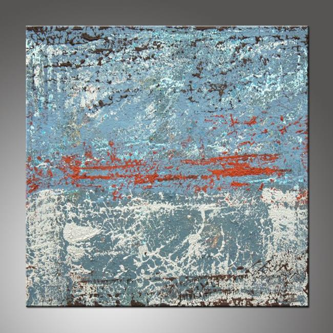 Art: The Art of Silence by Artist Hilary Winfield