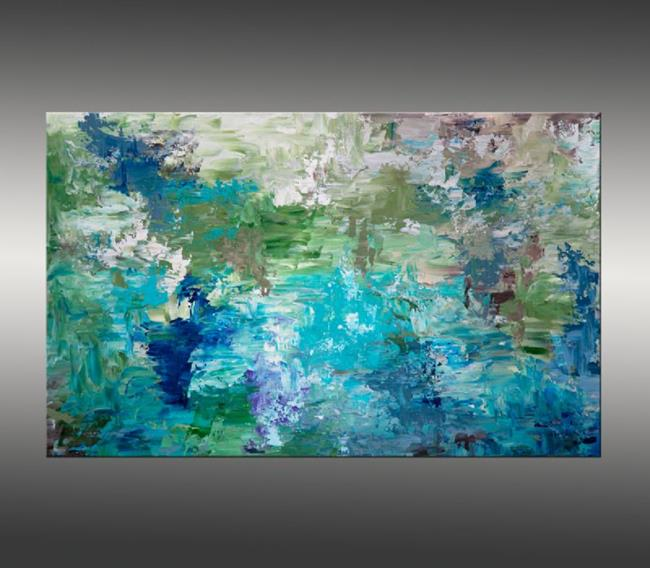 Art: Envisioning by Artist Hilary Winfield
