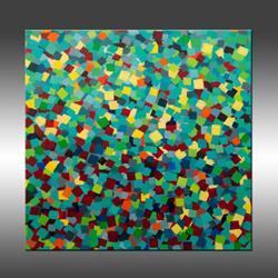 Art: Fascination 2 by Artist Hilary Winfield
