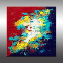 Art: Searching 8 by Artist Hilary Winfield