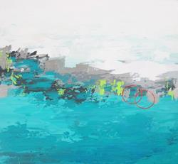 Art: Encircled by Artist Hilary Winfield