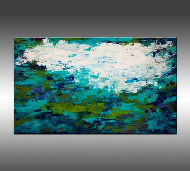 Art: Envisioning 7 by Artist Hilary Winfield