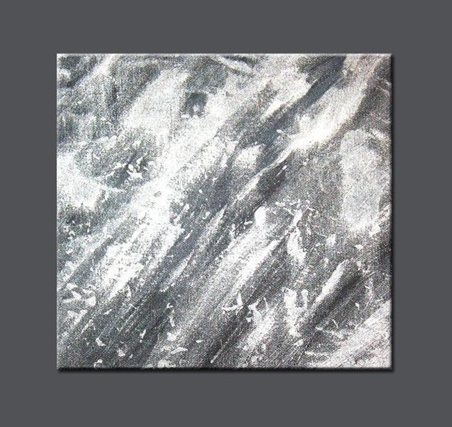 Art: Box of Rain by Artist Hilary Winfield