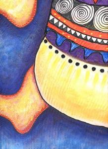 Detail Image for art Big Dancing 1