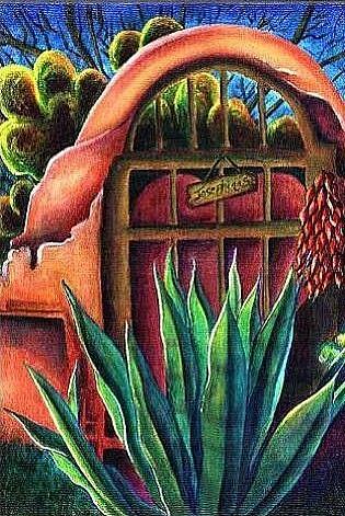 Art: Josephinas by Artist Christine Wasankari