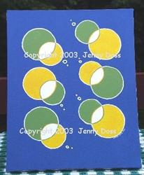 Art: Lemon Lime by Artist Jenny Doss