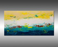 Art: Sea Life by Artist Hilary Winfield