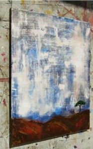 Detail Image for art Minimalist Tree 3