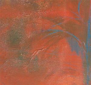 Detail Image for art Red Tree