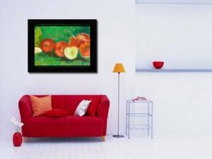 Detail Image for art Autumn Apples