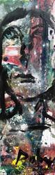 Art: Transition by Artist Kelli Ann Dubay