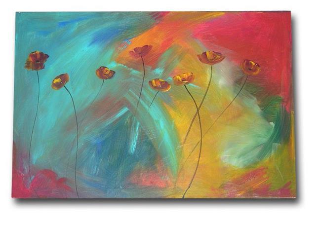 Art: In the Color by Artist Eridanus Sellen
