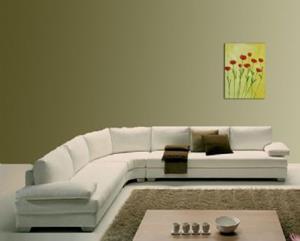 Detail Image for art Poppies Alight