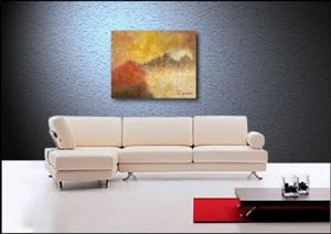 Detail Image for art Hidden Prairie - sold