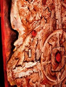 Detail Image for art Artifact