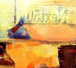 Detail Image for art OVERLOAD!  - SOLD