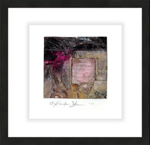 Detail Image for art Little Pink Heart