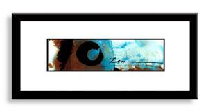 Detail Image for art Enso Zen circle No. 3