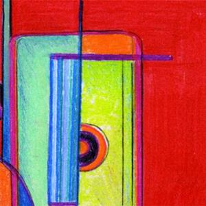 Detail Image for art The Abstract of Complication