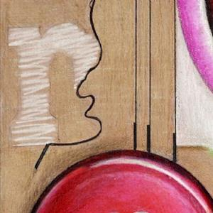 Detail Image for art M&Ms Breaking Tension