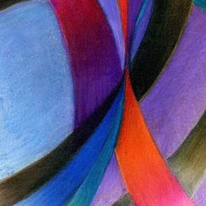 Detail Image for art Fractal in Analog