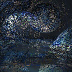 Detail Image for art Mermaids Cavern