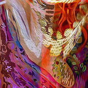 Detail Image for art The King's Robe