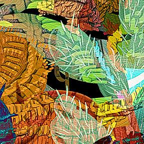 Detail Image for art Living Desert