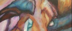 Detail Image for art Creation (sold)