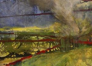 Detail Image for art The Tornado