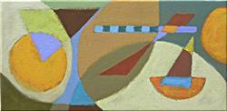 Art: race by Artist C. k. Agathocleous