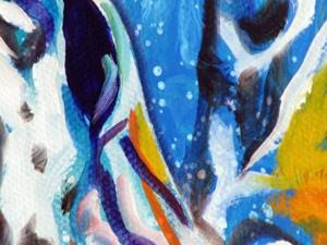 Detail Image for art LION FISH
