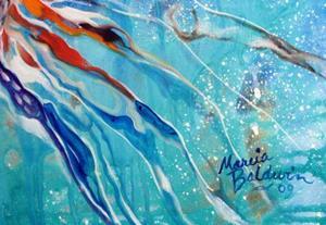 Detail Image for art LION FISH