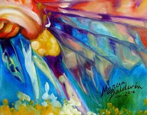 Detail Image for art LION FISH II