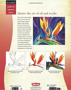 Detail Image for art BIRD OF PARADISE ABSTRACT