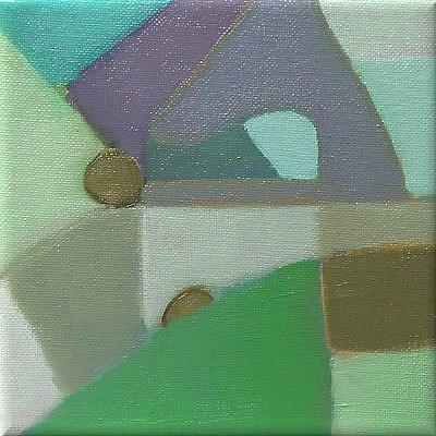 Art: A Frame beverl.jpg by Artist C. k. Agathocleous