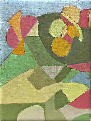 Art: pollen by Artist C. k. Agathocleous