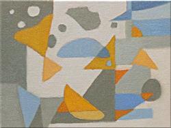 Art: dock by Artist C. k. Agathocleous