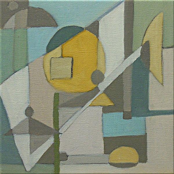 Art: hangers by Artist C. k. Agathocleous