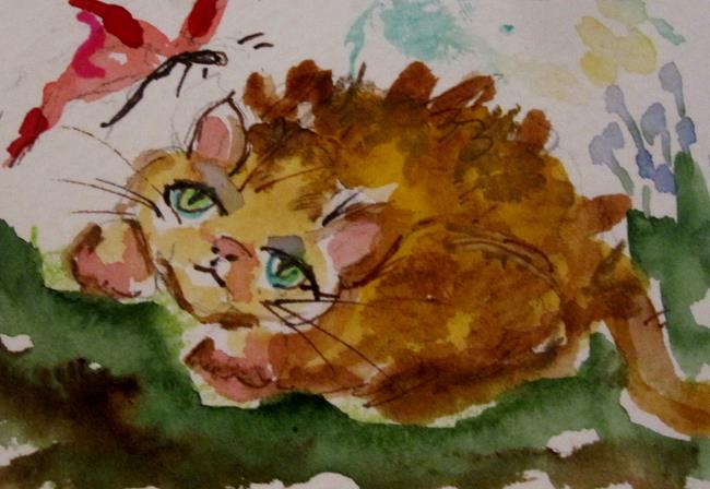 Art: 017.JPG by Artist Delilah Smith