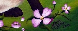 Detail Image for art Himalayan Mix (SOLD)