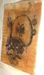 Detail Image for art Third Orbiting