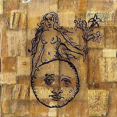 Art: Venus Rising by Artist Aria Nadii