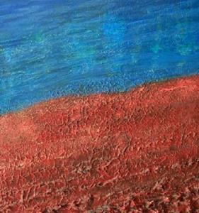 Detail Image for art Seaside Dry