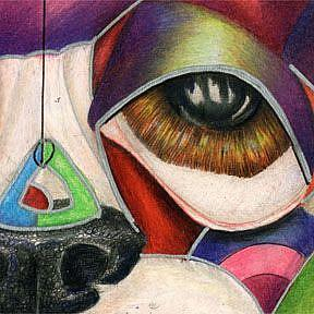 Detail Image for art THE ART OF WAIT