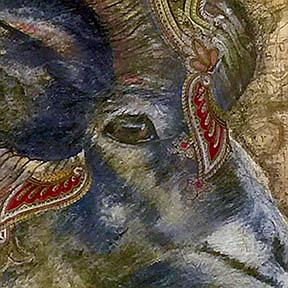 Detail Image for art Warrior Ram