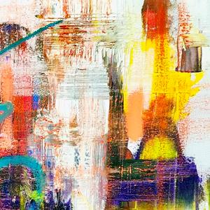 Detail Image for art Tattered